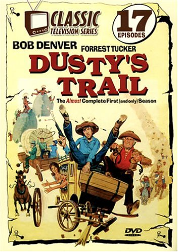 Dusty&#039;s Trail