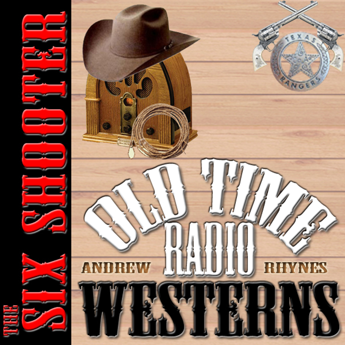 The Six Shooter - OTRWesterns.com