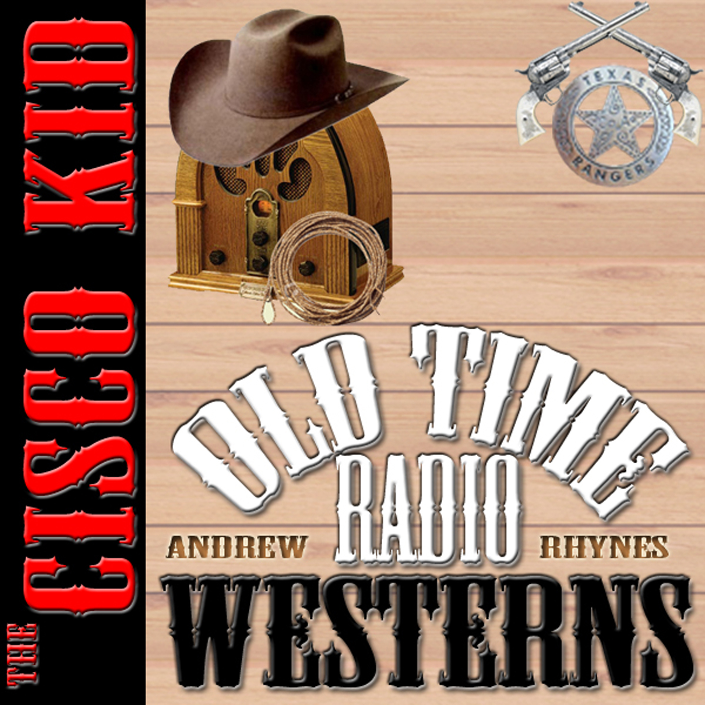 The Cisco Kid - OTRWesterns.com