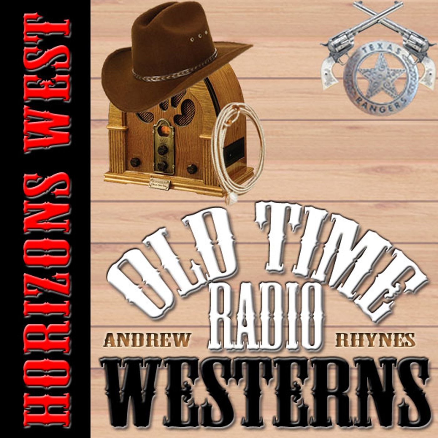Horizons West - OTRWesterns.com