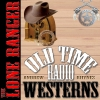 The Lone Ranger - Album Art