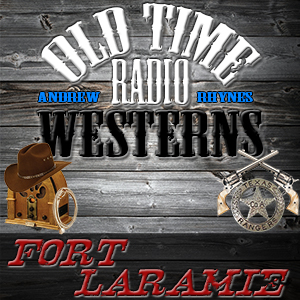 Fort Laramie Album Art