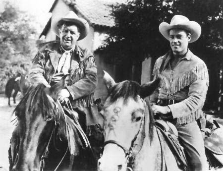 Old Time Radio Westerns 187 Adventures Of Wild Bill Hickok