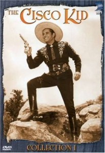 The Cisco Kid TV