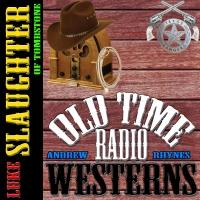 Luke Slaughter of Tombstone - Album Art